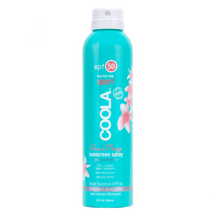 COOLA Spray SPF 50